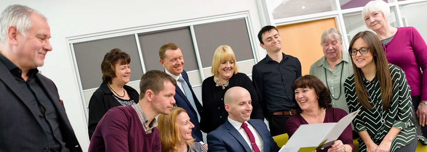 The HSP Team Our Financial Advisers